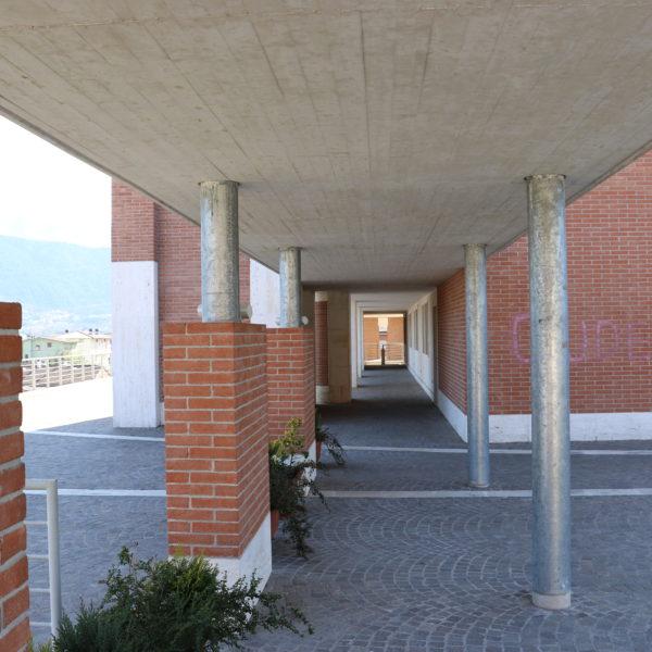 Chiesa San Mario zona Torretta (AQ)